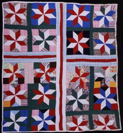 Album Quilt