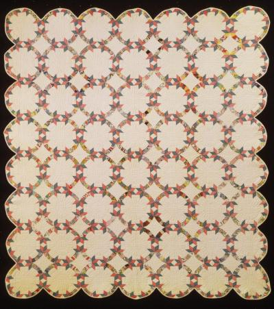 Whig Rose Quilt